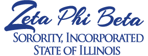 Zeta Phi Beta Sorority, Inc. - State of Illinois